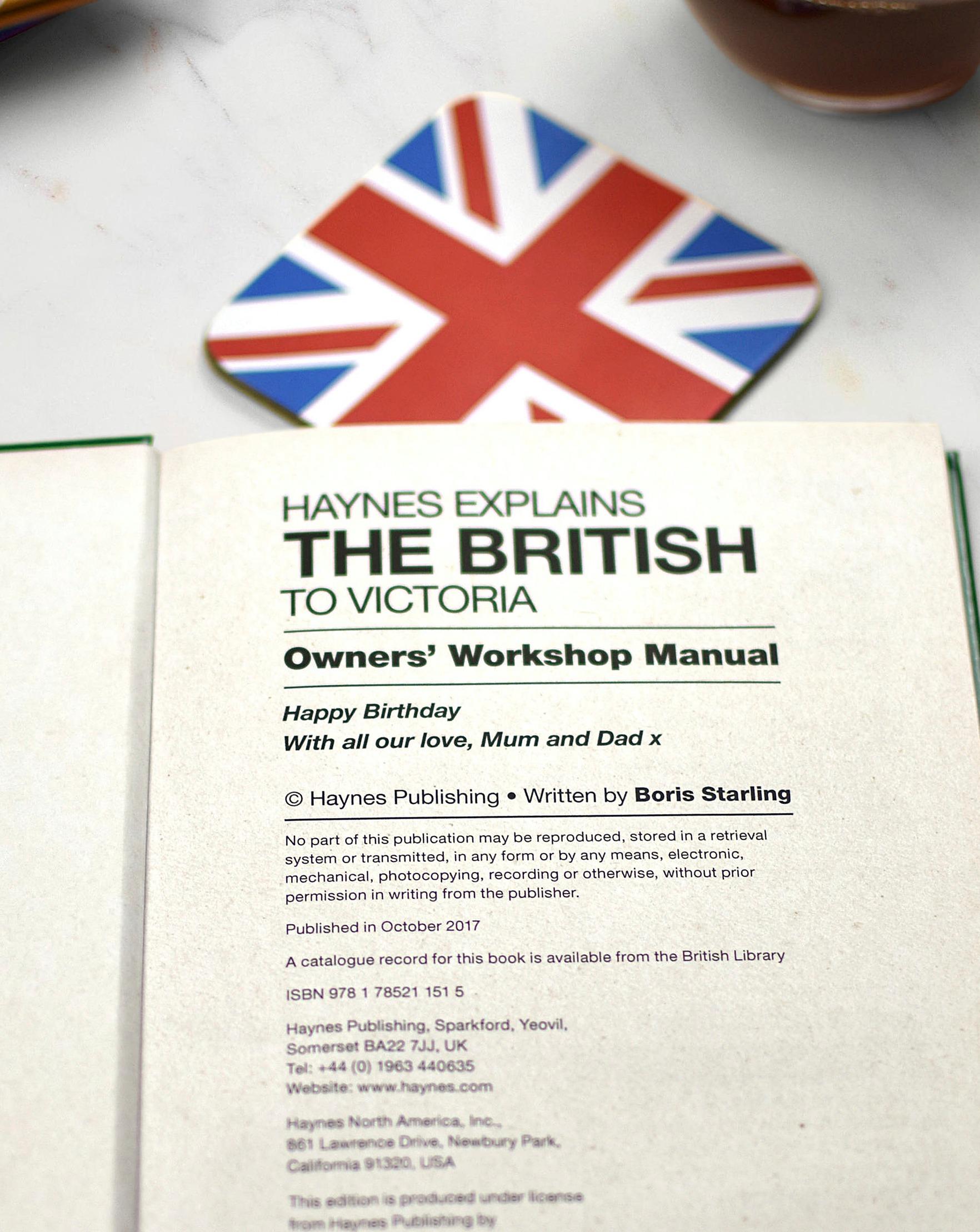 haynes book publisher