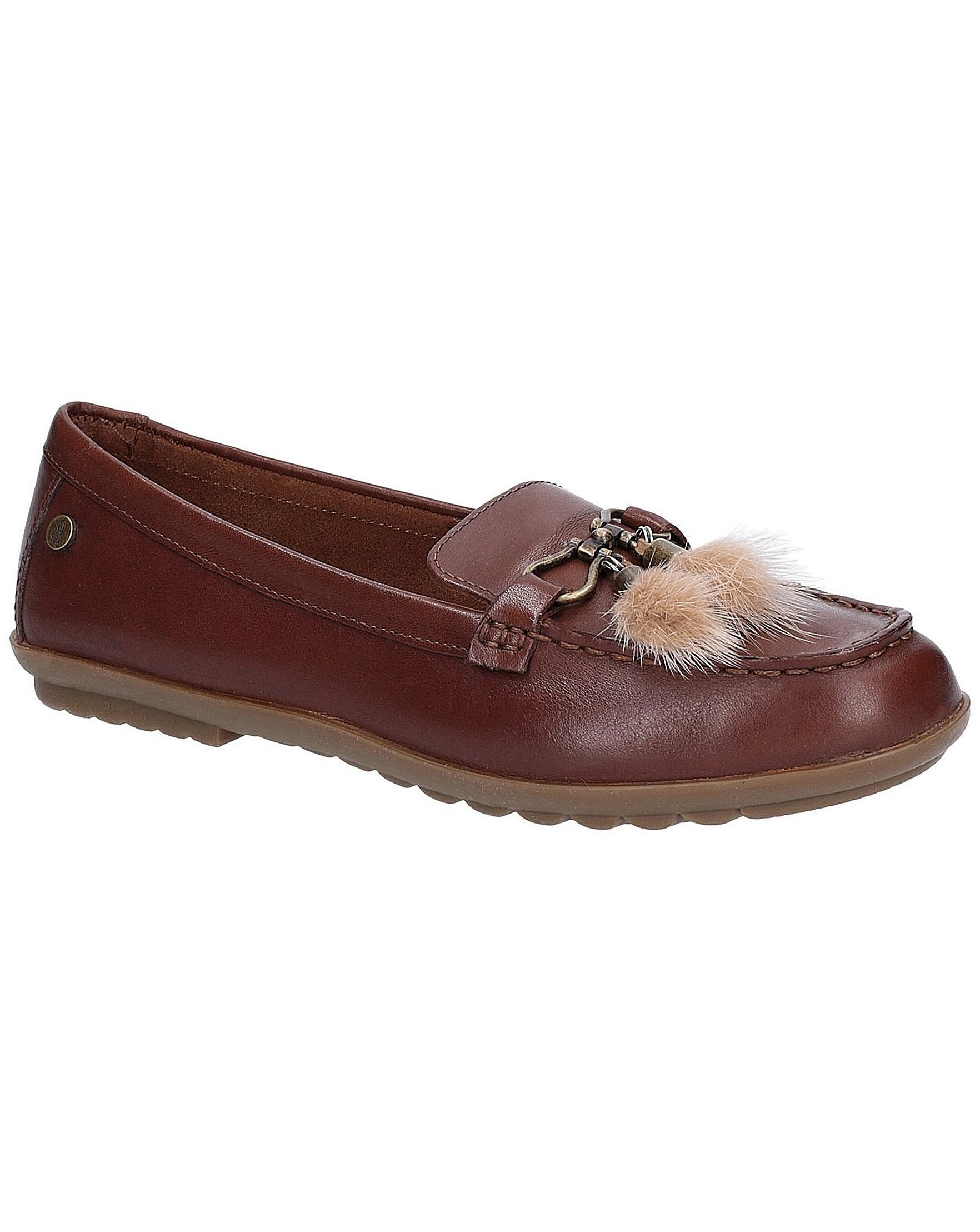 494e04f7fb8 Hush Puppies Aidi Puff Loafer