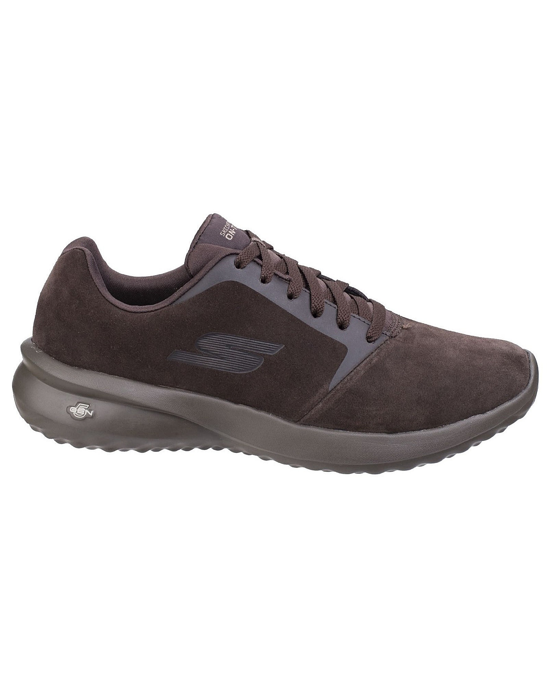 ab9f47688481 Skechers On The Go City 3.0 Mens Trainer