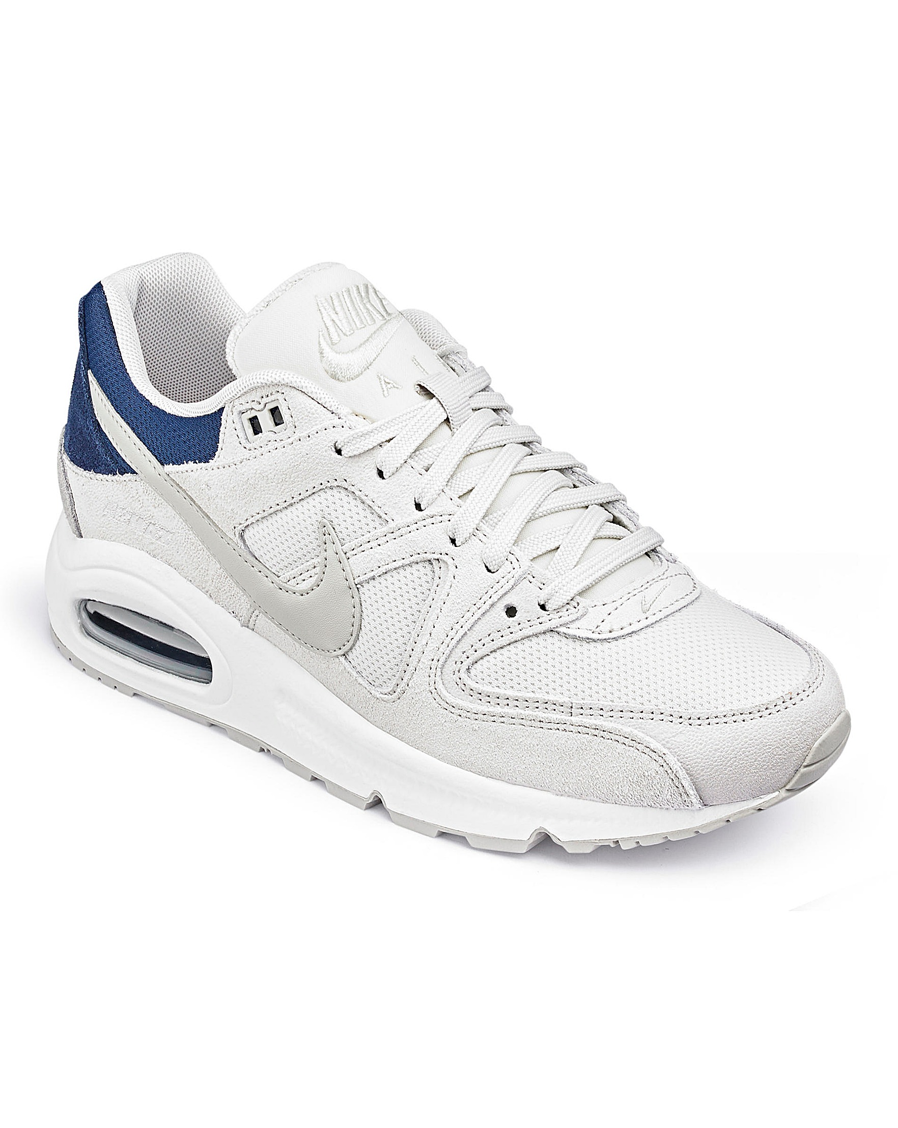 save off dcb46 06131 Nike Air Max Command Womens Trainers   Simply Be