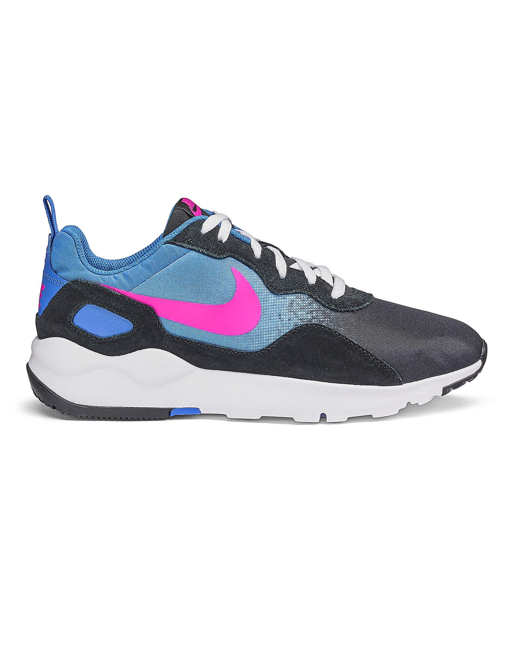 wholesale dealer b43ff 9f9df Nike Stargazer Trainers  Simply Be