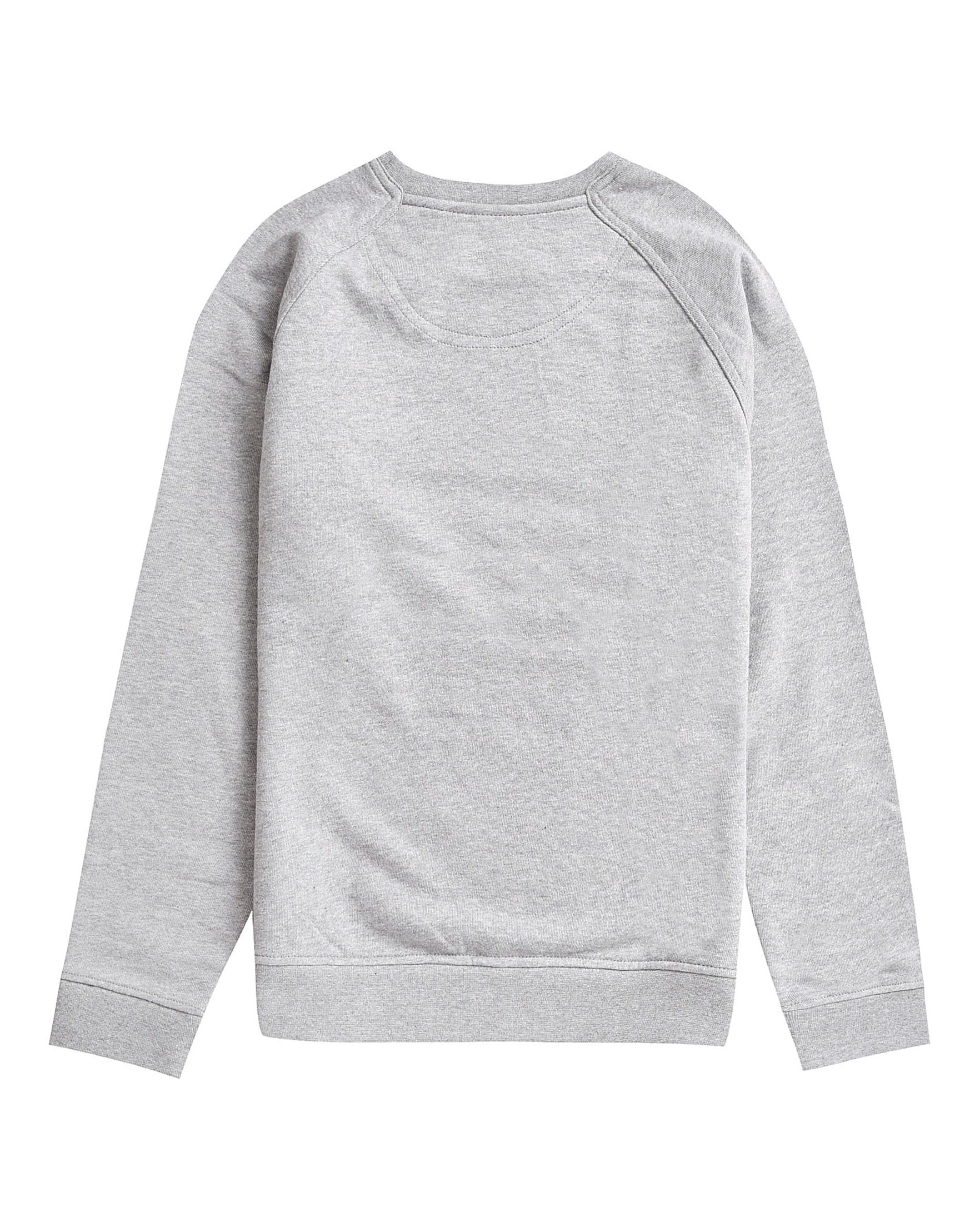 258ce2874da Henri Lloyd Boys Grey Barford Crew Sweat