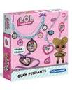 L.O.L Surprise Glam Pendants