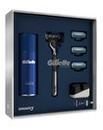 Gillette Mach 3 Razor Gift Set