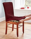 Protect and Renew Dining Chair Covers