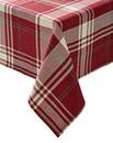 Highland Check Tablecloth