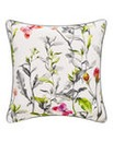 Botanical Butterfly Cushion