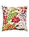 Popping Florals Cushion