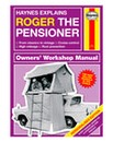 Personalised Haynes Pensioner Manual