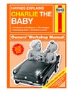 Personalised Haynes Baby Manual