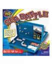 Sea Battle Game
