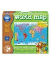 World Explorer Jigsaw