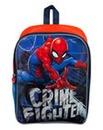 Spider-Man Backpack with Mesh Pocket
