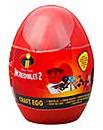 The Incredibles Creative Egg