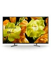 Sony UHD 4K HDR Android 43 inch TV