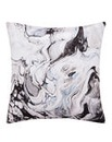 Fluid Marble Cushion