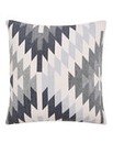 Patterned Aztec Cushion