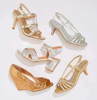 heel the love