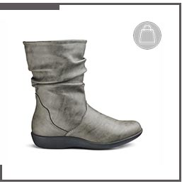 Mid boots