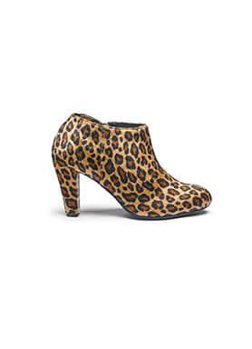 Flexi Sole Boots