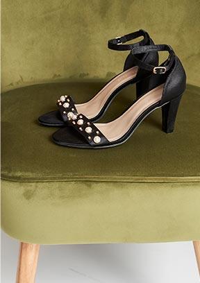 Flexi Sole Sandals