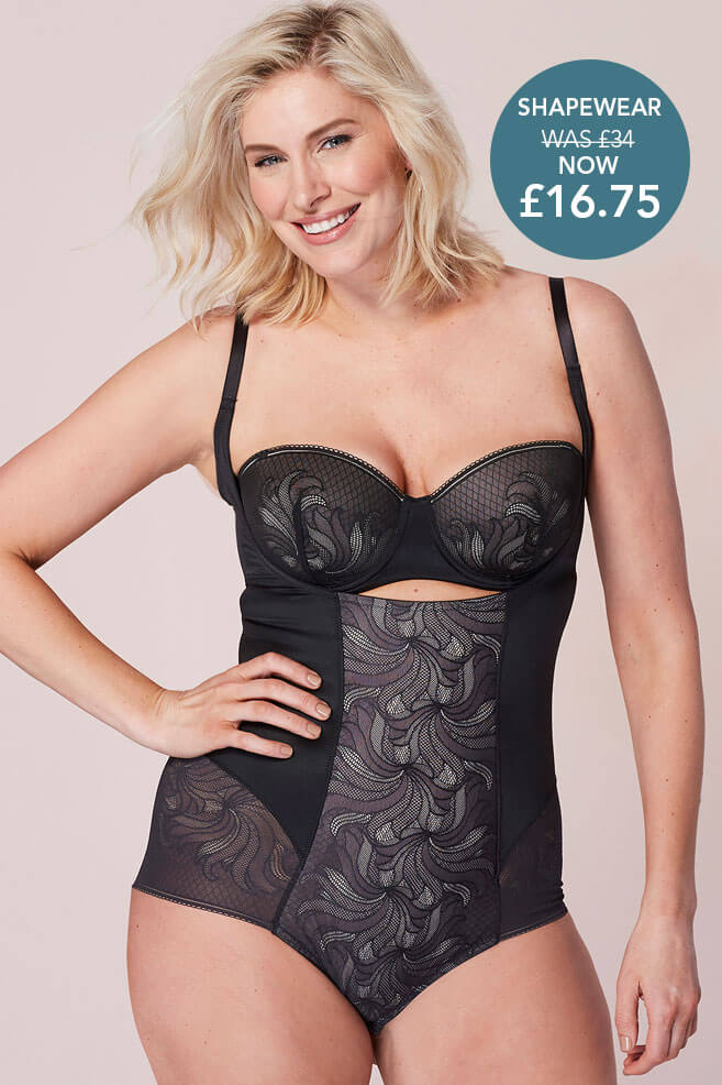 Outlet Shapewear