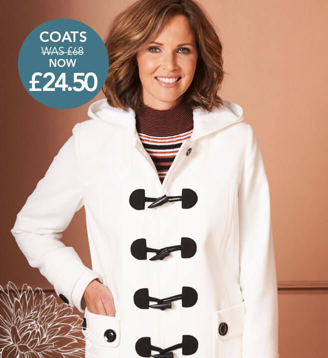 Outlet Winter Coats
