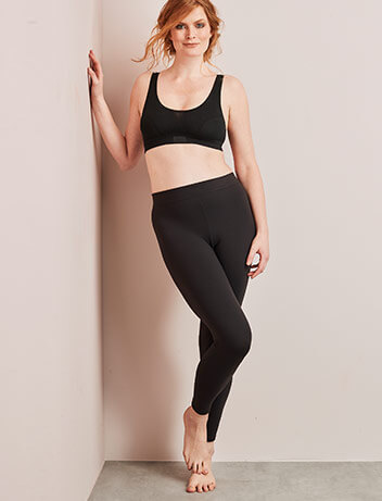 Firm control leggings