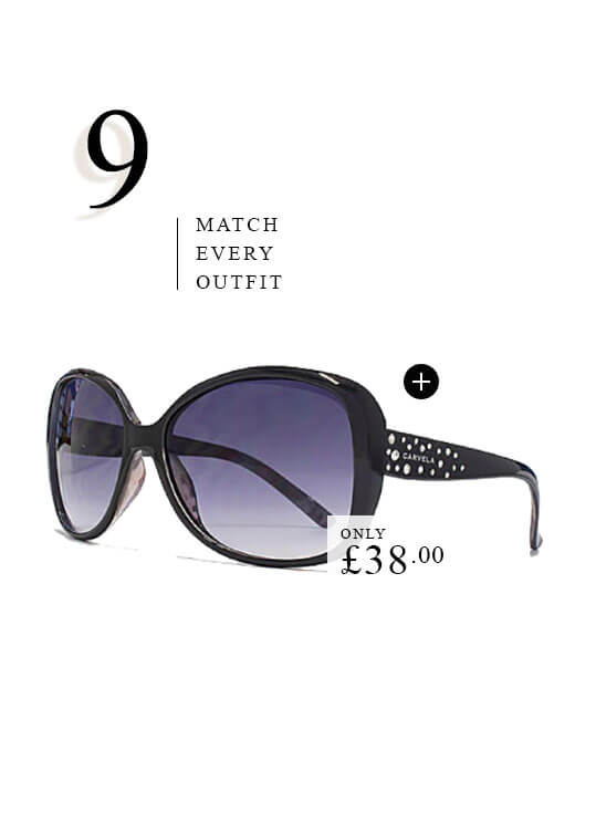 Carvela Sunglasses