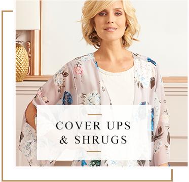 Cover Ups & Shrugs