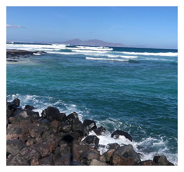 Fuerteventura Marina Bay