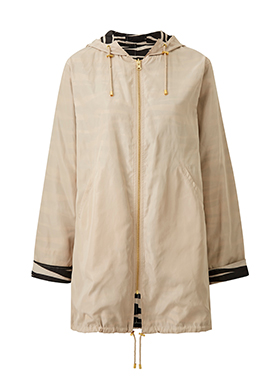 Dannimac Reversible Jacket