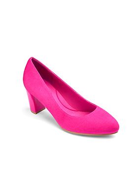 Comfort Court Shoe