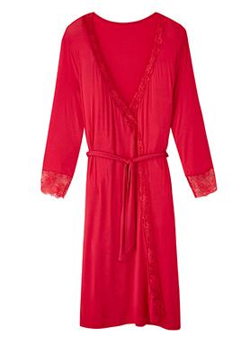 Ella Lace Robe