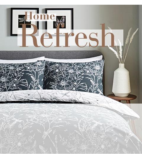home refresh