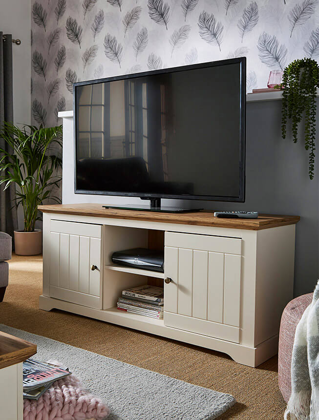 Keep Entertained - Shop Home Entertainment