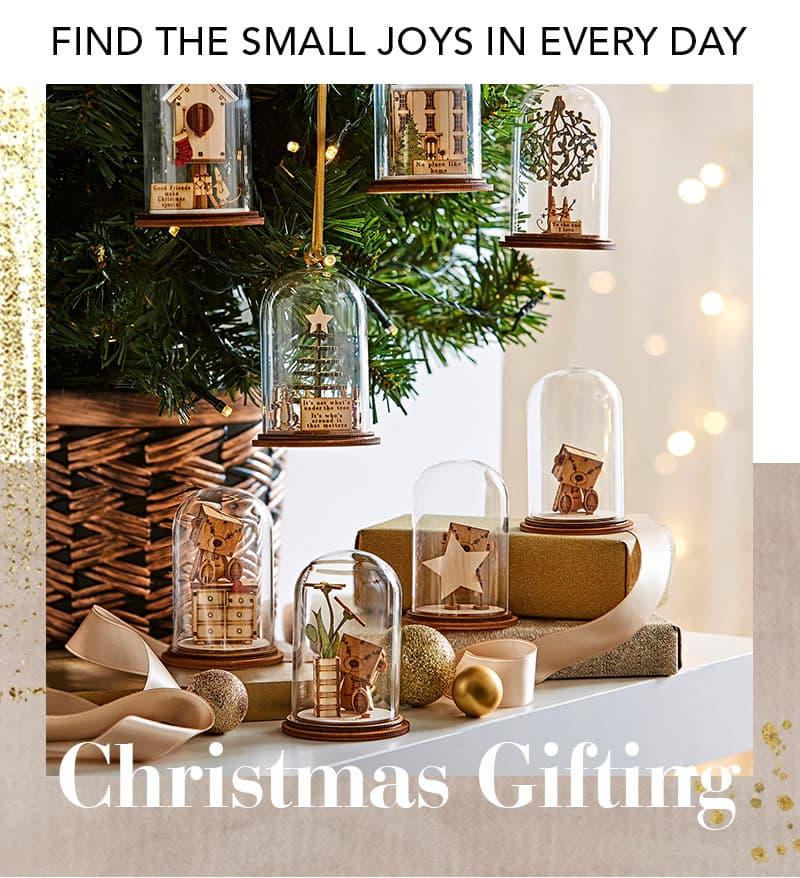Shop Gifting