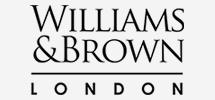 Williams & Brown London