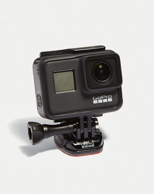GoPro HERO7 Action Camera