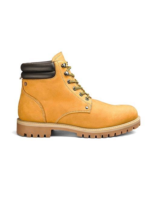 Jack & Jones Toke Nubuck Boots