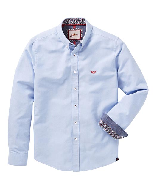 Joe Browns - Out For The Night Oxford Shirt