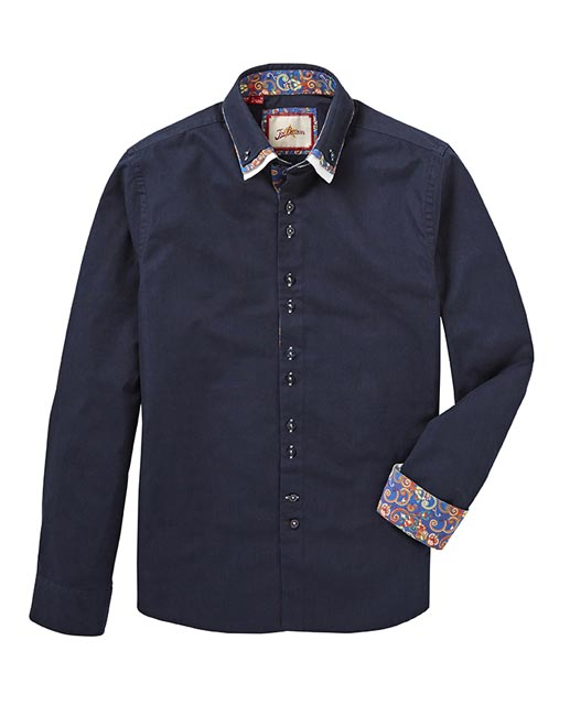 Joe Browns - Triple The Style Shirt