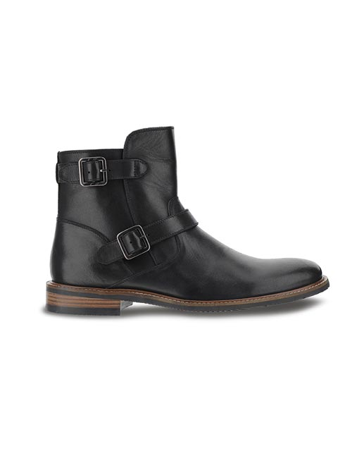 Joe Browns - Leather Biker Boot