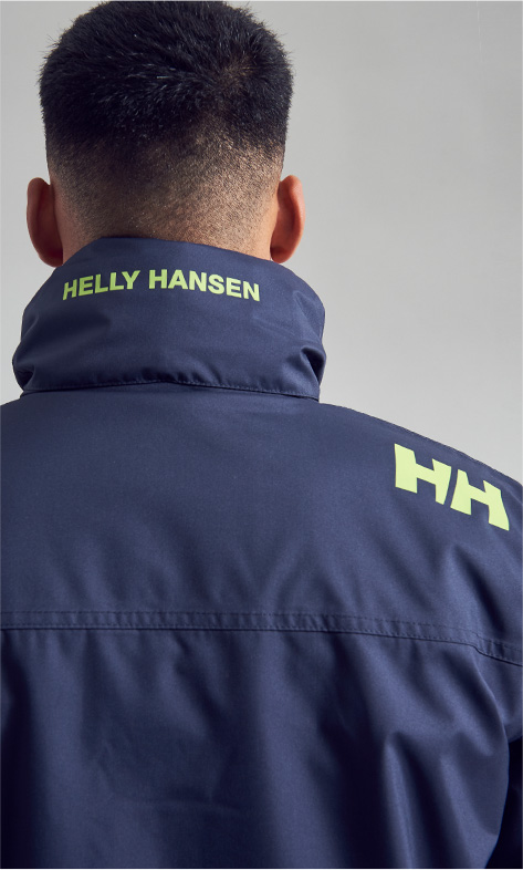 Helly Hansen Coat