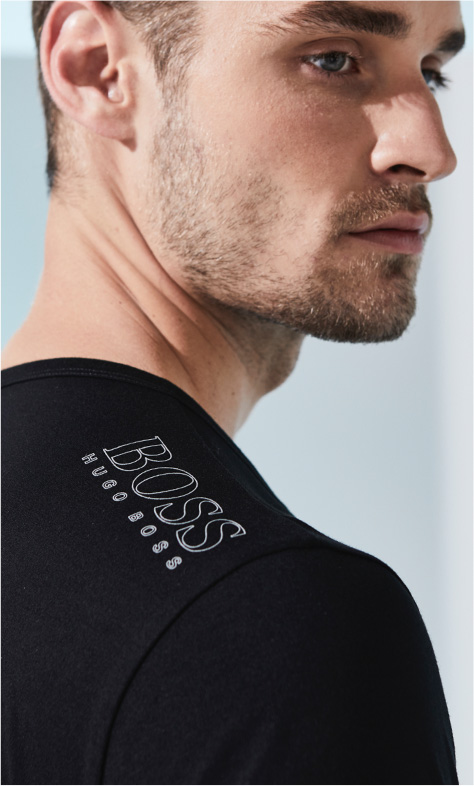 Hugo Boss Clothing
