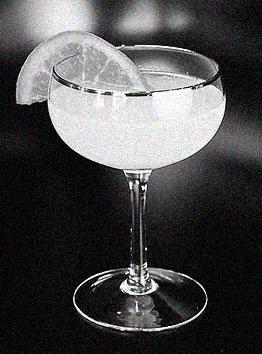 The Breakfast Martini