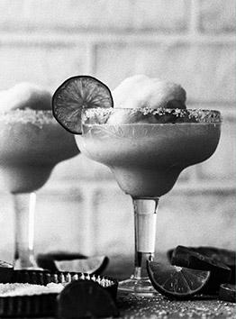 The Frozen Margarita