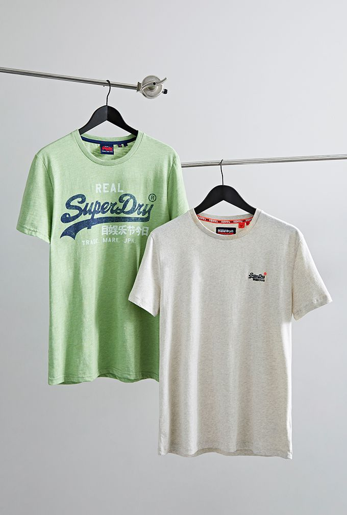 Shop T-Shirts & Polo Shirts