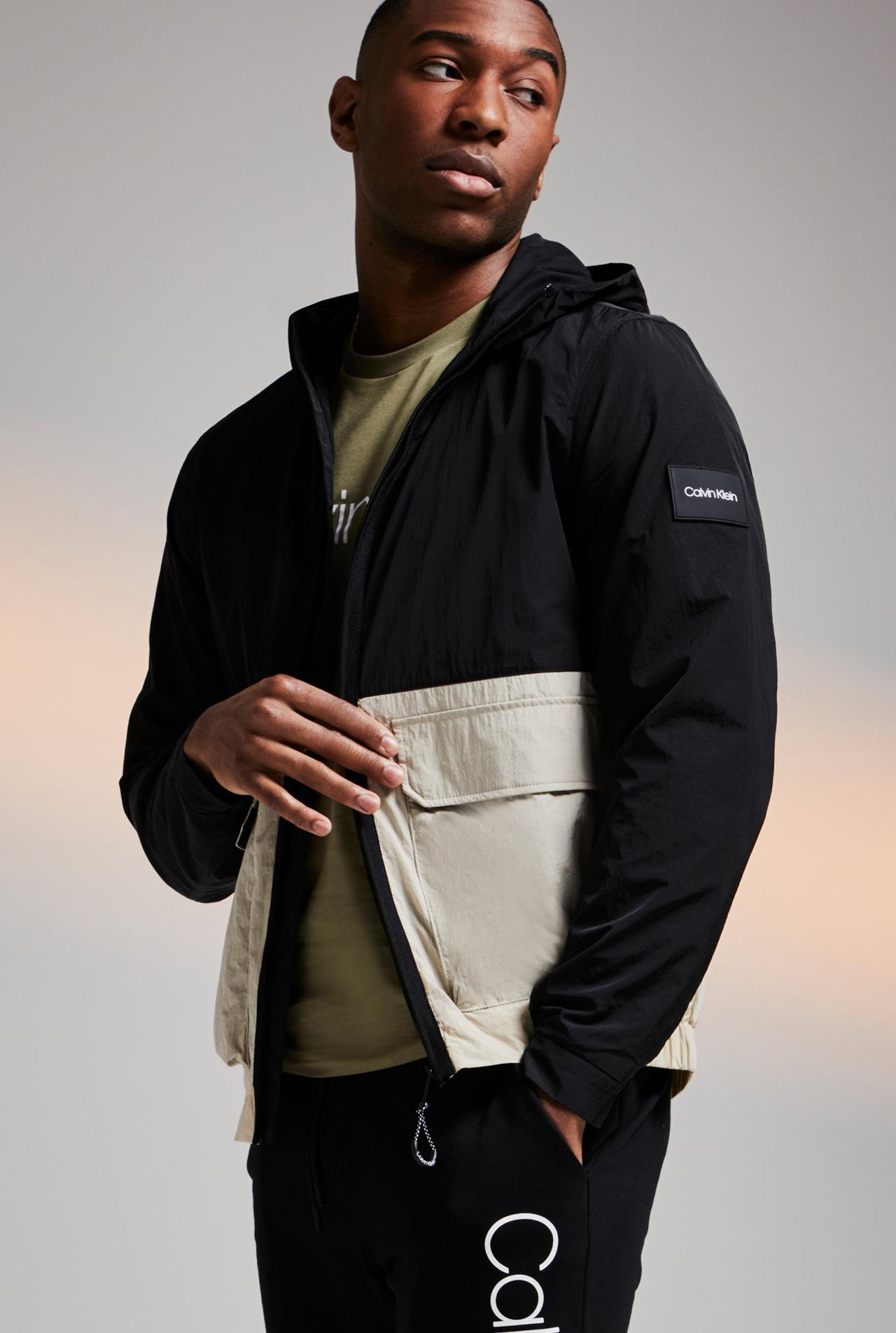 Calvin Klein Jackets