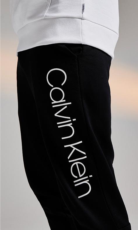 Calvin Klein Hoodies
